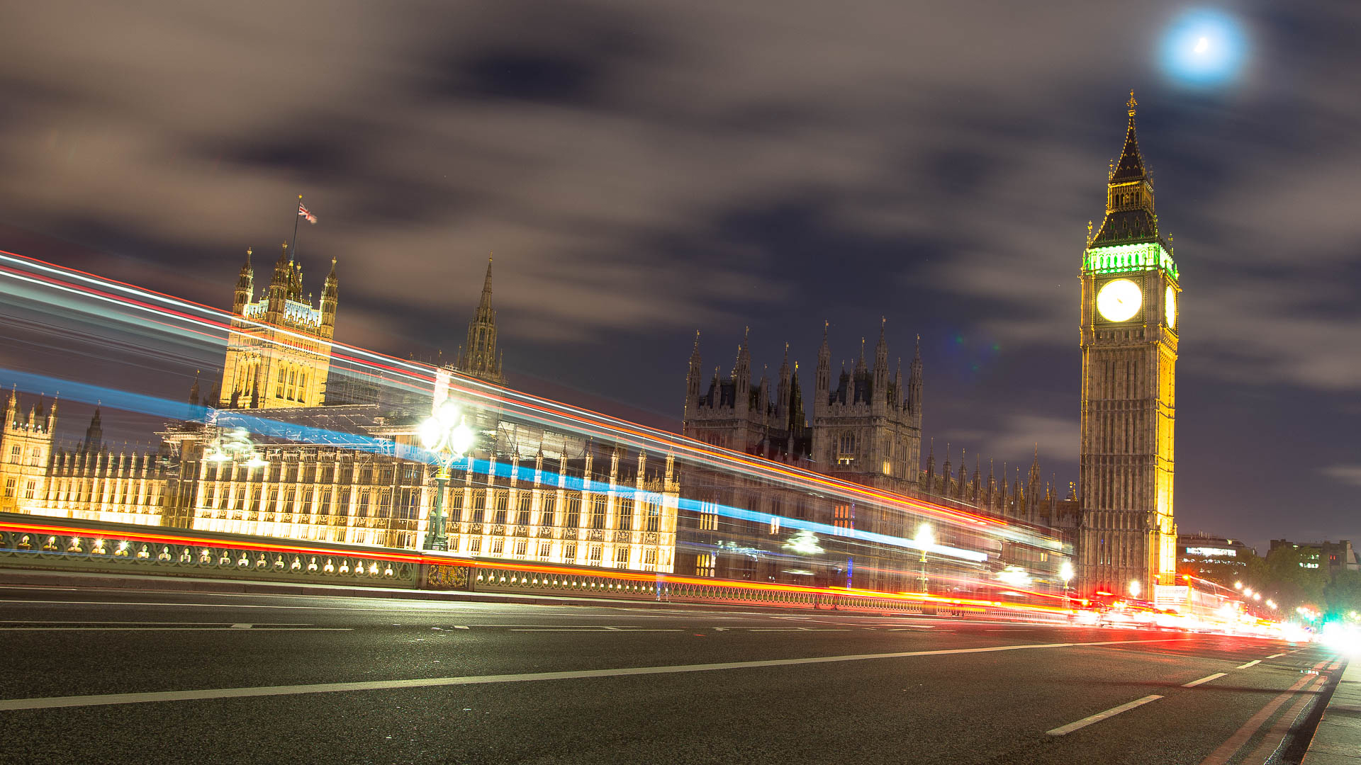 Big Ben / House of Parliament